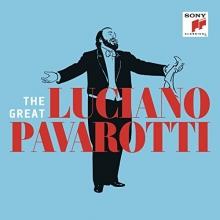 The Great - de Lucino Pavarotti