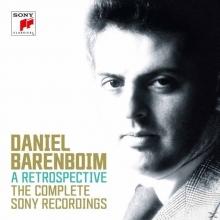 Daniel Barenboim-A Retrospective - de Daniel Barenboim