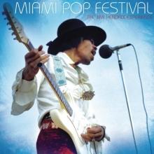 Miami Pop Festival - de Jimi Hendrix Experience