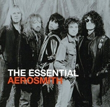 The Essential - de Aerosmith