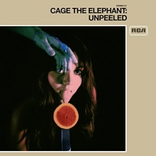 Unpeeled - de Cage The Elephant