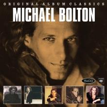 Original Album Classics - de Michael Bolton