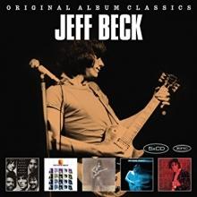 Original Album Classics - de Jeff Beck