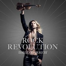 Rock Revolution - de David Garrett