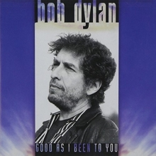 Good as i been to you - de Bob Dylan