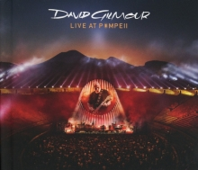Live at Pompeii - de David Gilmour