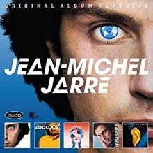 Original Album Classics - de Jean-Michel Jarre