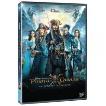 Piratii din Caraibe:Razbunarea lui Salazar - de Pirates of the Caribbean: Dead Men Tell No Tales:Johnny Depp, Orlando Bloom