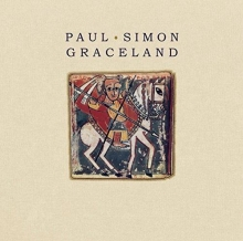 Graceland  - de Paul Simon