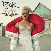 Beautiful Trauma - de Pink