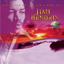 First Rays Of The New Rising - de Jimi Hendrix