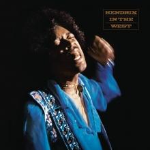 HENDRIX IN THE WEST - de Jimi Hendrix