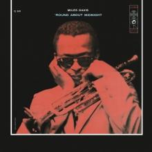 Round about midnigh - de Miles Davis