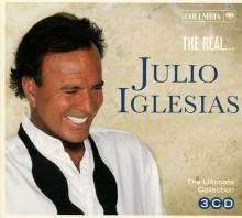 The Real... - de Julio Iglesias