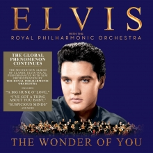The wonder of you - de Elvis Presley with The Royal Philharmonic Orchestra