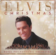 Christmas - de Elvis Presley with Royal Philharmonic Orchestra