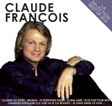 La Selection - de Claude Francois