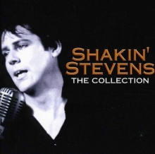 The Collection - de Shakin' Stevens