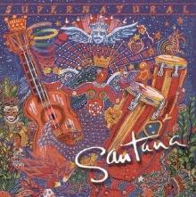 Supernatural - de Santana