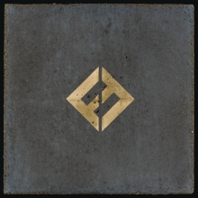 Concrete and Gold - de Foo Fighters