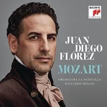 Mozart - de Juan Diego Florez