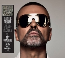 Listen Without Prejudice vol.1 + MTV Unplugged - de George Michael