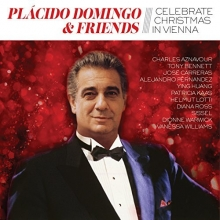 Celebrate Christmas in Vienna - de Placido Domingo & Friends
