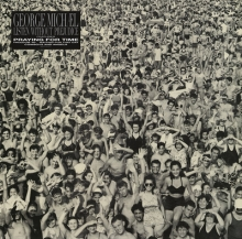 Listen Without Prejudice  - de George Michael