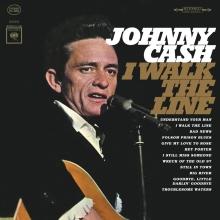 I Walk The Line - de Johnny Cash