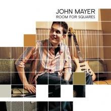 Room for squares - de John Mayer