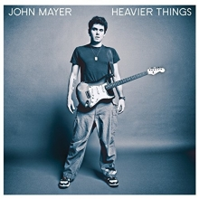 Heavier Things - de John Mayer