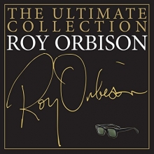 The Ultimate Collection - de Roy Orbinson