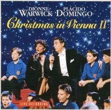 Christmas in Vienna II - de Placido Domingo-Dionne Warwick