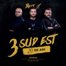 20 de ani - de 3 Sud Est