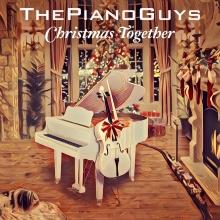 Christmas Together - de The Piano Guys