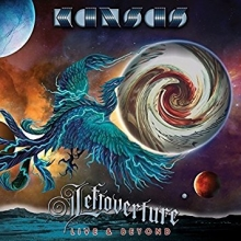 Leftoverture Live & Beyond - de Kansas