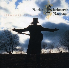 Stranger in us all - de Ritchie Blackmore\'s Rainbow