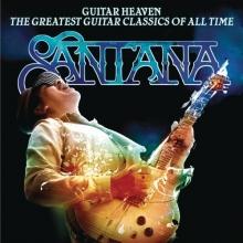 Guitar Heaven - The Greatest Guitar Classics Of All Time - de Santana