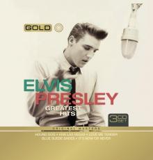 Gold - Greatest Hits - de Elvis Presley