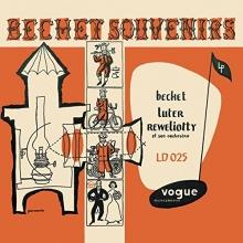 Bechet Souvenirs - de Sidney Bechet