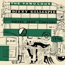 Pleyel Jazz Concert 1948 Vol. 1 - de Dizzy Gillespie