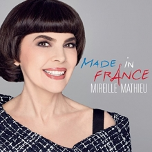 Made in France - de Mireille Mathieu