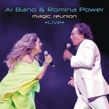 Magic Reunion-Live - de Al Bano&Romina Power