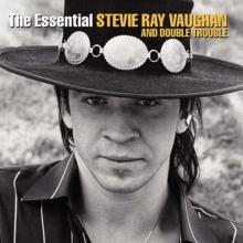 The essential - de Stevie Ray Vaughan