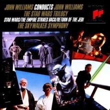 The Star Wars Trilogy - de John Williams