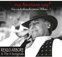 .....my American way - de Renzo Arbore & The Arborogonals