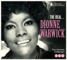 The Real... - de Dionne Warwick