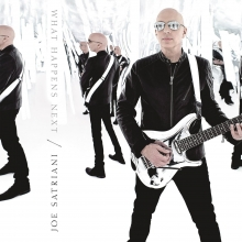 What Happens Next - de Joe Satriani