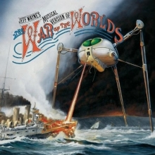 War Of The Worlds - de Jeff Wayne