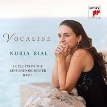 Vocalise - de Nuria Rial